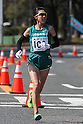 Reiko Tosa (JPN), MARCH 11, 2012 - Marathon : Nagoya Women's Marathon 2012 Start &amp; Goal at Nagoya Dome, Aichi, Japan. (Photo by Akihiro Sugimoto/AFLO SPORT) [1080]