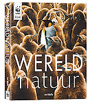 Wereldnatuur is Art's first book published in The Netherlands.<br />