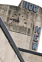 Washington DC New York Avenue, NW  Greyhound Bus Station