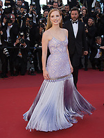 Jessica Chastain at the premiere for &quot;Okja&quot; at the 70th Festival de Cannes, Cannes, France. 19 May  2017<br /> Picture: Paul Smith/Featureflash/SilverHub 0208 004 5359 sales@silverhubmedia.com