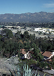 arroyo seco and Rose Bowl