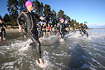 NELSON, NEW ZEALAND - November 22: Tineli Tri - The Road to Mexico on November 22, 2015 in Nelson, New Zealand. (Photo by: Evan Barnes Shuttersport Limited)