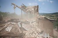 Nepal Earthquake update May 11-13, 2015