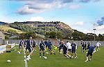 050911 Scotland training