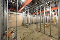 2016-10-26 Renovations Litchfield Hall WCSU | Progress 02