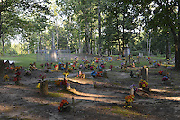 Coon Dog Cemetery July 2013.© Suzi Altman/TheOneMediaGroup