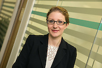 Victoria Elliot, Senior Associate, Gateley Nottingham's Corporate Department