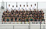 9-14-15, Huron High School varsity football team