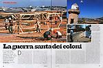 L'espresso, Italy - August 18, 2005