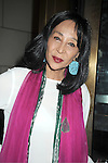"model China Machado attends the New York Premiere of  HBO's ""About Face: Supermodels Then and Now"" on July 17, 2012 at The Paley Center for Media in New York City. This was filmed by Timothy Greenield-Sanders."