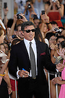 The Expendables 2 - Movie Premiere - Los Angeles