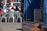 Trapani: nave Aquarius sbarca con 22 cadaveri