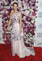 NEW YORK, NY - September26: Lucy Liu attends American Theater Wing Honoring Cicely Tyson at 2016 Gala at the Plaza Hotel  on September 26, 2016 in New York City .  Photo Credit:John Palmer/MediaPunch