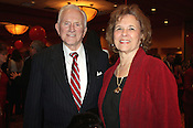 19th annual Red Tie Dinner and Auction Salute to Excellence
