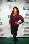Ms. Drama Attends 135th Street Agency Holiday Party Featuring the Beautiful Textures 2014 Upfront! And Special Performance by Atlantic Records' Sevyn Streeter Hosted by Angela Yee, Angela Simmons and Sway Calloway Held at Arena, NY