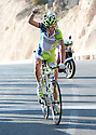 Stage Five of The Tour of Oman;.From the Royal Opera House to Al Jabal Al Akhdar.Picture shows; stage winner VINCENZO NIBALI.© Lloyd Images/Muscat Municipality Stage Five of The Tour of Oman;.From the Royal Opera House to Al Jabal Al Akhdar.© Lloyd Images/Muscat Municipality