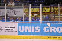 IJSHOCKEY: HEERENVEEN: IJsstadion Thialf, 22-03-2017, UNIS Flyers Heerenveen - Hijs Den Haag, uitslag 4-3, ©foto Martin de Jong