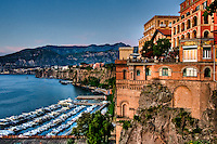 Cliffs of Sorrento.jpg Images of Italy Images from the Amalfi Coast, Italy
