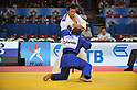 Hiroyuki Akimoto (JPN), AUGUST 24, 2011 - Judo : World Judo Championships Paris 2011, Men's -73kg class at Palais Omnisport de Paris-Bercy, Paris, France. (Photo by Atsushi Tomura/AFLO SPORT) [1035]
