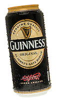 Can of Original Guinness - 2011