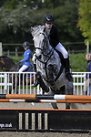 Class 1. 70cm Open. British Showjumping (BS) Juniors. Brook Farm training centre. Stapleford Abbotts. Essex. 14/05/2017. MANDATORY Credit Garry Bowden/Sportinpictures - NO UNAUTHORISED USE - 07837 394578