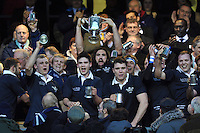 The Varsity Match: Oxford v Cambridge : 12.12.13