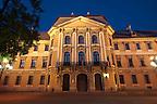 Lyceum (Liceum )- Eger , Hungary