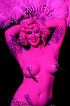 HARTL Kitty - Cabaret New Burlesque