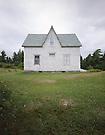 Fisherman's Cottage.Nova Scotia