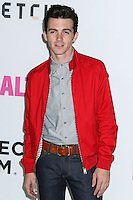 """LOS ANGELES, CA, USA - MAY 05: Drake Bell at the Los Angeles Premiere Of Tribeca Film's """"Palo Alto"""" held at the Directors Guild of America on May 5, 2014 in Los Angeles, California, United States. (Photo by Celebrity Monitor)"""