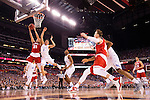 2015 M DI Basketball Semifinals