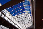 Good Samaritan Hospital Entrance cover, Dayton Ohio