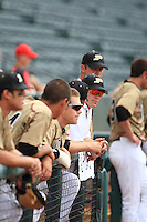 2009 Big Ten Baseball Tournament Purdue 3rd