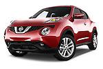 Nissan Juke Acenta SUV 2015