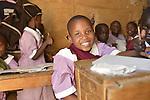 Africa Kevjumba School Nairobi/Kids