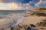 Ambergris Cay Island, Turks and Caicos Islands