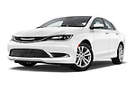 Chrysler 200 Limited Sedan 2015