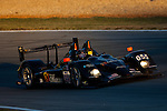 #055 Level 5 Motorsports Lola Honda: Scott Tucker, Luis Diaz, Marino Franchitti