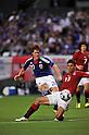 Gotoku Sakai (JPN), AUGUST 10, 2011 - Football / Soccer : International friendly match,  between U-22 Japan 2-1 U-22 Egypt at Sapporo Dome, Hokkaido, Japan. (Photo by Atsushi Tomura/AFLO SPORT) [1035]