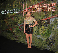 New York,NY- June 22: Chole Grace Moretz attends the '2016 Coach And Friends Of The High Line Summer Party' at The High Line on June 22, 2016 in New York City. Credit: John Palmer/MediaPunch