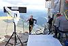 Race number 187 Oyvind Alvim - Norseman 2012 - Photo by Justin Mckie Justinmckie@hotmail.com