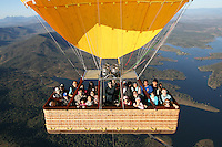 Hot Air Balloon Gold Coast and Brisbane