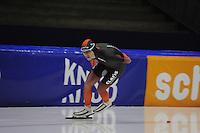 SCHAATSEN: HEERENVEEN: 24-10-2014, IJsstadion Thialf, Training, ©foto Martin de Jong