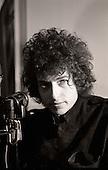 May 1966: BOB DYLAN - Press conference Paris France