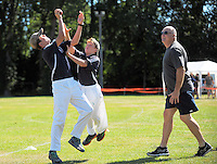 170205 Cricket - Mark Greatbatch Coaching Clinic