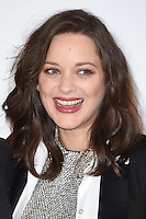 Marion Cotillard at the &quot;Assassin's Creed&quot; photocall at Claridges Hotel, London. December 8, 2016<br /> Picture: Steve Vas/Featureflash/SilverHub 0208 004 5359/ 07711 972644 Editors@silverhubmedia.com