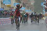Giro d' Italia - 21 May 2015