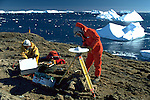 Antarctic Science