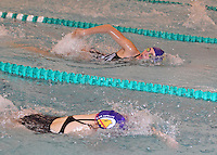 Girls Swimming vs. Westfield, McCutcheon 1-15-15