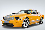 Ford Shelby Coupe 2008